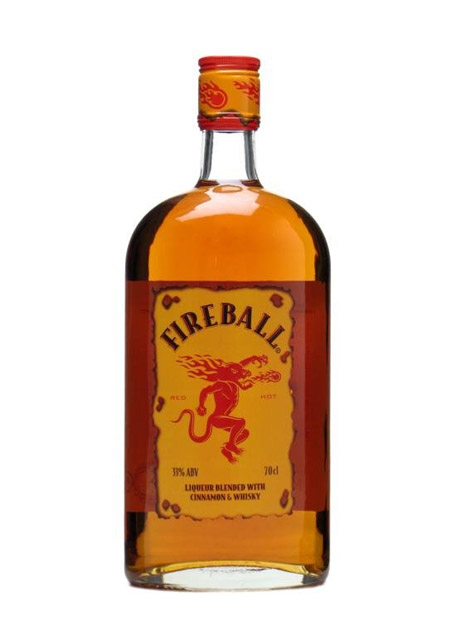 Broadway-plaza-liquor_Fireball Whiskey