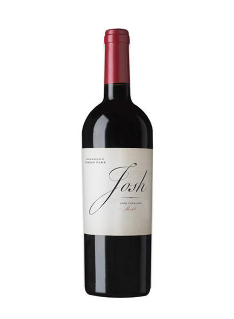 Broadway-plaza-liquor_Josh Merlot 750 ml