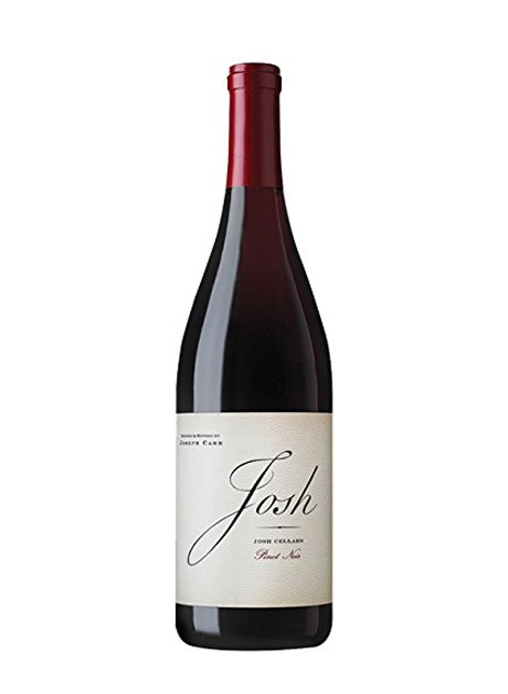 Broadway-plaza-liquor_Josh Pinot Noir 750 ml