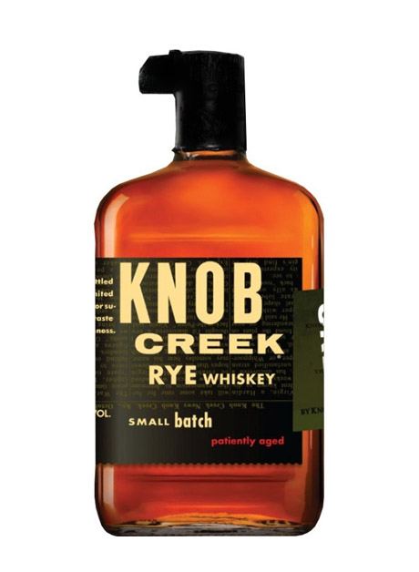 Broadway-plaza-liquor_Knob Creek Rye Whiskey