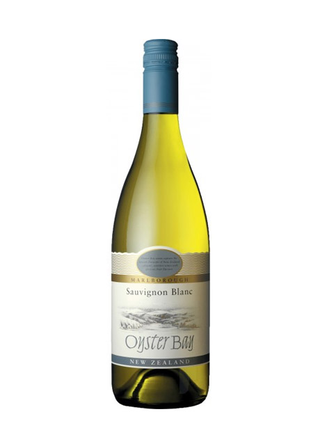Broadway-plaza-liquor_Oyster Bay Sauvignon Blanc 750 ml