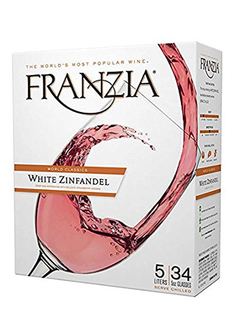 Broadway-plaza-liquor_Franzia White Zinfandel 5 Liters